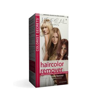 L'Oréal Paris Colorist Secrets™ Haircolor Remover