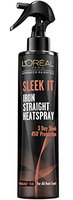 L'Oréal Paris Advanced Hairstyle SLEEK IT Iron Straight Heatspray