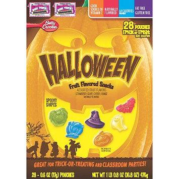 Betty Crocker™ Halloween Fruit Flavored Snacks