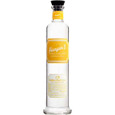 Hangar One Citron Vodka