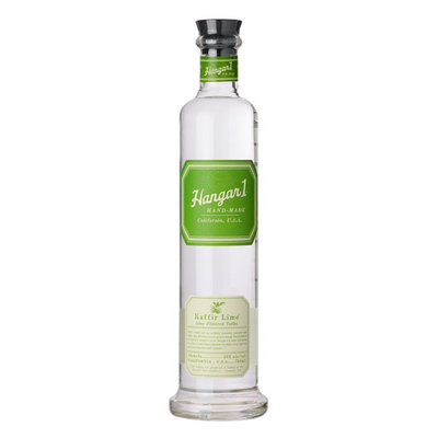 Hangar One Vodka Kaffir Lime