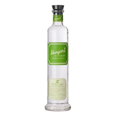 Hangar One Vodka Kaffir Lime