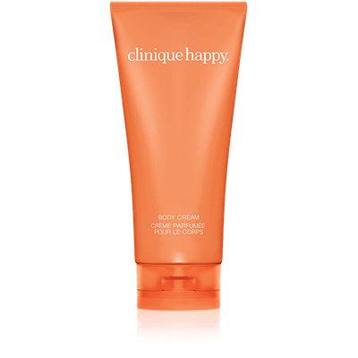 Clinique Happy™ Body Cream