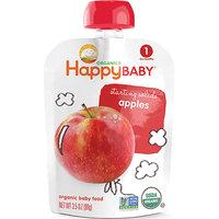 Happy Baby® Organics Starting Solids Apple Baby Food