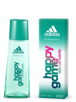 adidas for Women Happy Game Eau de Toilette