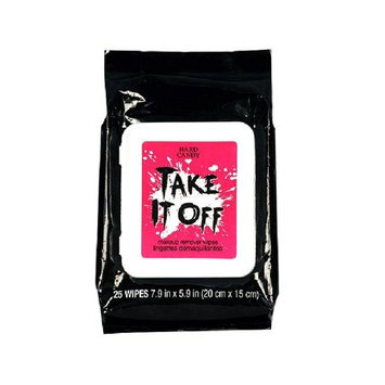 Hard Candy Take It Off Makeup Remover Wipes