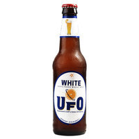 Harpoon UFO White Unfiltered Wheat Beer