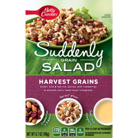 Betty Crocker™ Suddenly Grain Salad™ Harvest Grains
