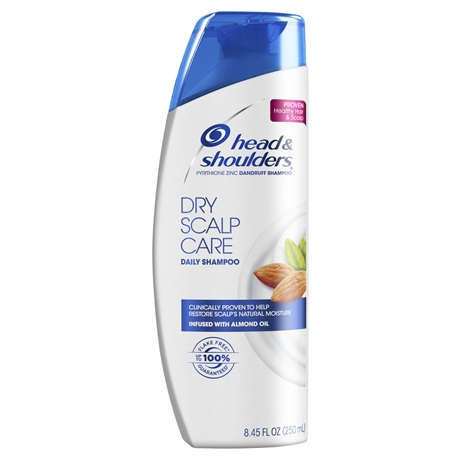 Head & Shoulders Dry Scalp Care With Almond Oil Anti-Dandruff Shampoo