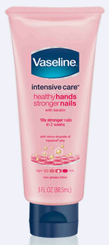Vaseline® Intensive Care™ Healthy Hands Stronger Nails Lotion