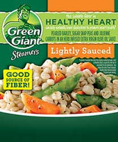 Green Giant® Steamers Healthy Heart Vegetable Blend