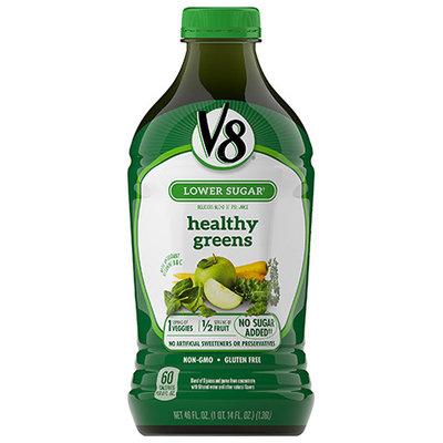 V8® Healthy Greens Fruit & Vegetable Blends