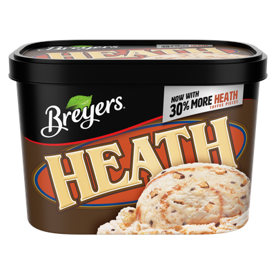 Breyers® Heath