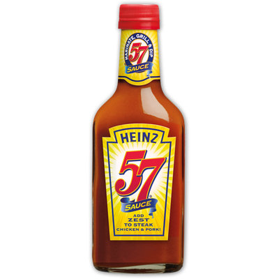 Heinz® 57 Steak Sauce