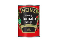 Heinz® Cream of Tomato Soup