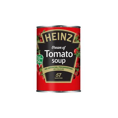 Heinz® Cream of Tomato Soup