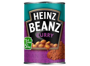 Heinz® Curry Beanz