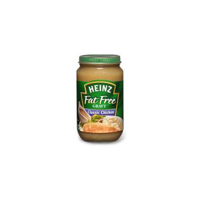 Heinz® Fat Free Classic Chicken Gravy