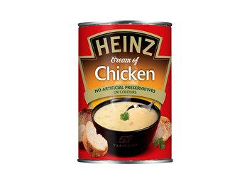 Heinz® Cream Of Chicken Soup