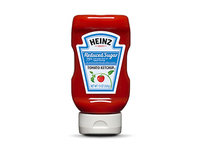 Heinz® Reduced Sugar Ketchup