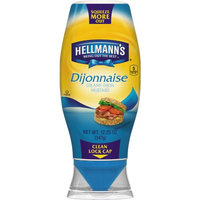 Hellmann's Creamy Dijon Mustard Dijonnaise 12.25 Oz