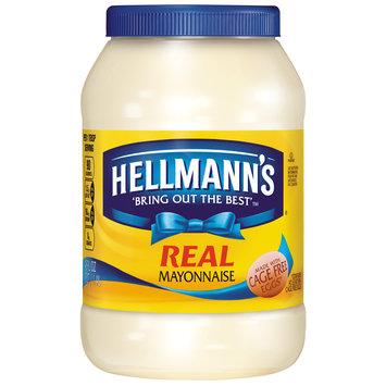 Hellmann's Real Mayonnaise 48 Oz