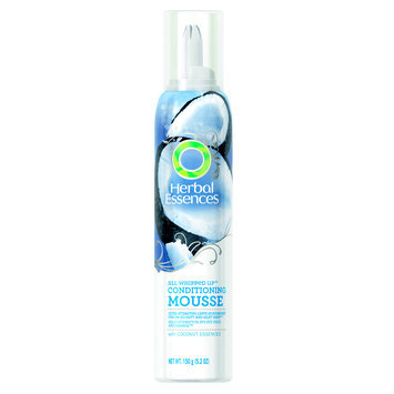 Herbal Essences Hello Hydration All Whipped Up Conditioning Mousse