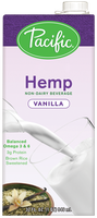 Pacific Hemp - Vanilla