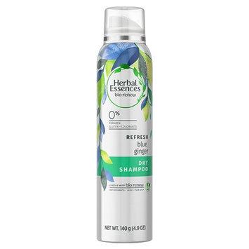 Herbal Essences Blue Ginger Refresh Dry Shampoo