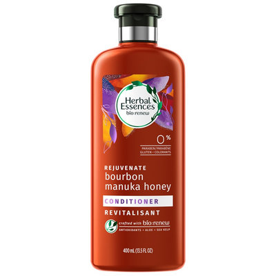 Herbal Essences Bourbon Manuka Honey Conditioner