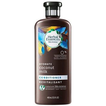 Herbal Essences Coconut Milk Conditioner