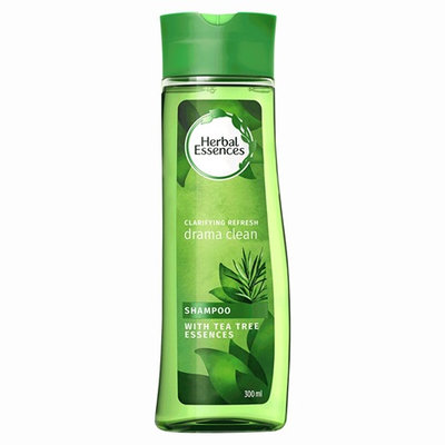 Herbal Essences Drama Clean Shampoo