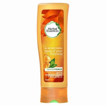 Herbal Essences None Of Your Frizzness Conditioner