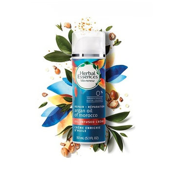 Herbal Essences Argan Oil Of Morocco Oil-Infused Crème