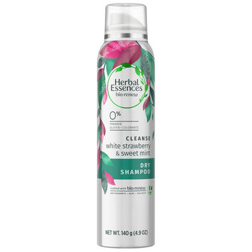 Herbal Essences White Strawberry & Sweet Mint Dry Shampoo