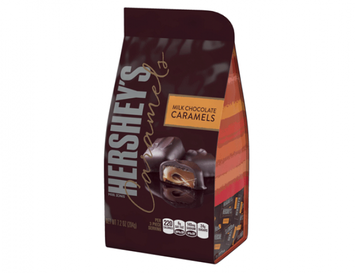 Hershey's Chocolate Covered Caramels