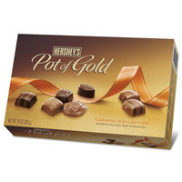 Pot Of Gold Caramel Assortment