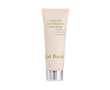 Kat Burki Hibiscus Antioxidant Face Mask
