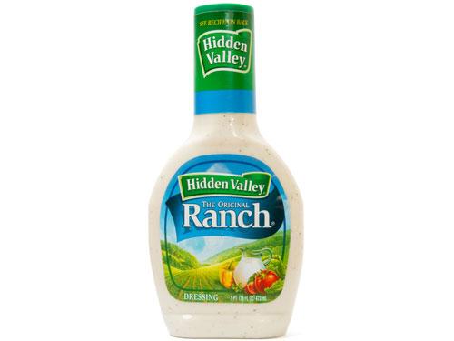 Hidden Valley® Original Ranch® Dressing