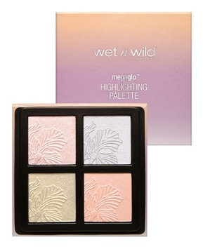 Wet N Wild MegaGlo Highlighting Palette