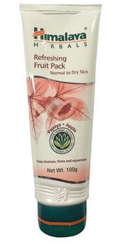 Himalaya® HERBALS Refreshing Fruit Pack Normal to Dry Skin