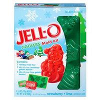JELL-O Jigglers Holiday Mold Kit