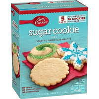 Betty Crocker™ Holiday Sugar Cookie Mix