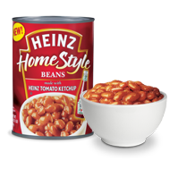 Heinz® Made With Tomato Ketchup