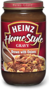 Heinz® Home Style Brown With Onions