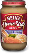 Heinz® Home Style Gravy Classic Chicken