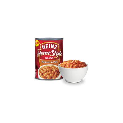 Heinz® Home Style Molasses & Pork