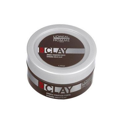 L'Oréal Professionnel Wax Clay Homme