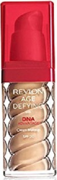 Revlon Age Defying With DNA Advantage™ Cream Makeup SPF 20