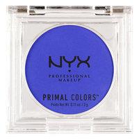 NYX Primal Colors Pressed Pigments Face Powder